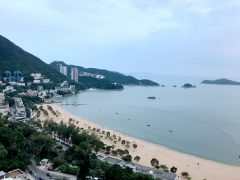 The Repulse Bay - De Ricou