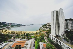 The Repulse Bay - Taggart